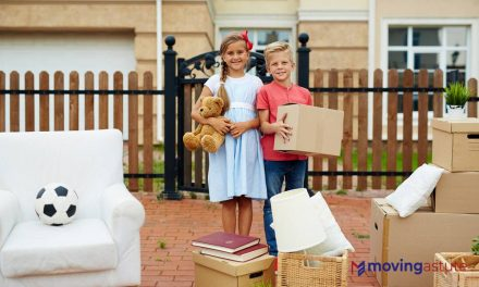 How To Pack Toys For Moving