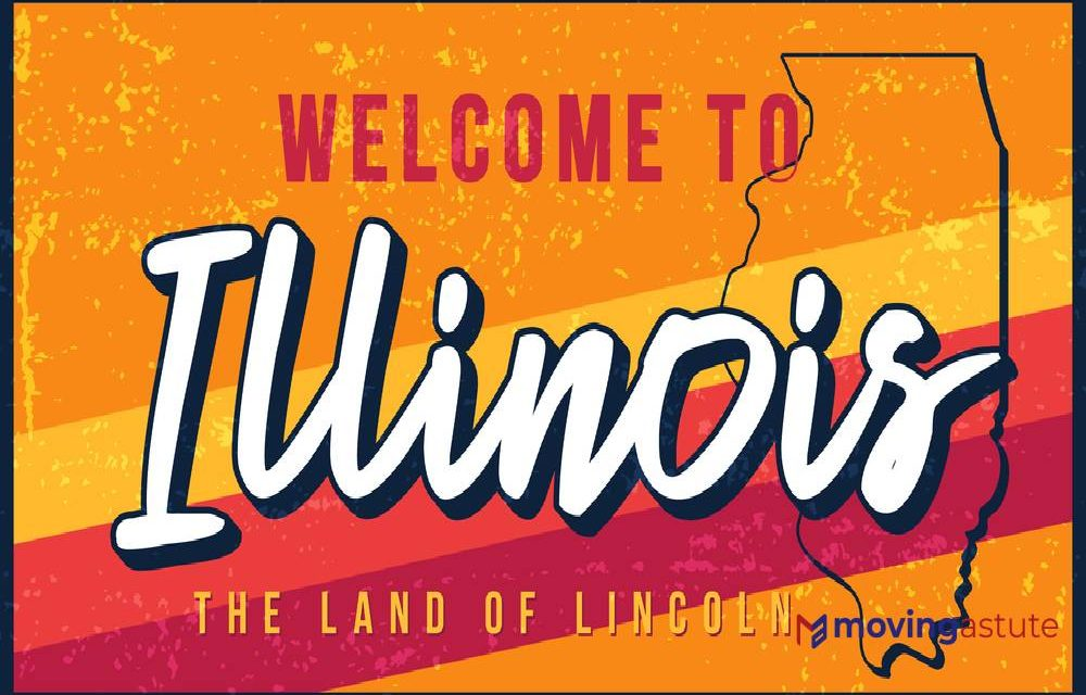 Moving to Illinois – Relocation Guide for 2021