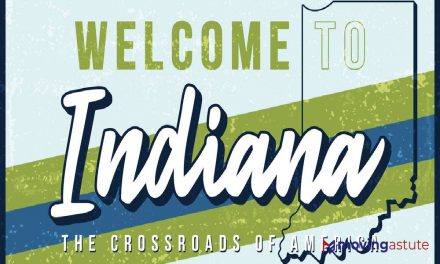 Indiana DMV Change Of Address