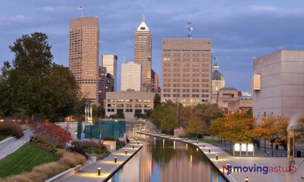 5 Best Moving Companies in Indianapolis for 2021
