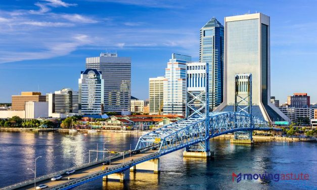 5 Best Moving Companies in Jacksonville FL for 2021