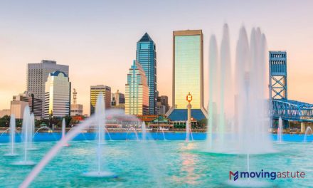 Moving To Jacksonville FL – Relocation Guide for 2021