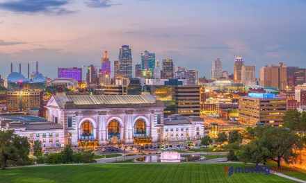 Moving To Kansas City – Relocation Guide for 2021