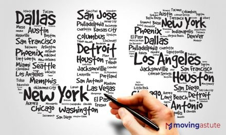 7 Largest U.S. Cities by Population
