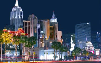 5 Best Moving Companies in Las Vegas for 2021