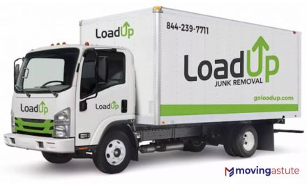 LoadUp Junk Removal Review – 2021 Pricing and Services