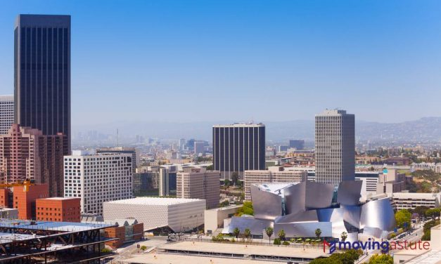 5 Best Moving Companies in Los Angeles for 2021