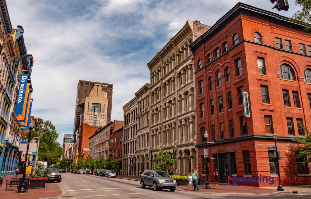 Moving to Louisville KY – Relocation Guide for 2021