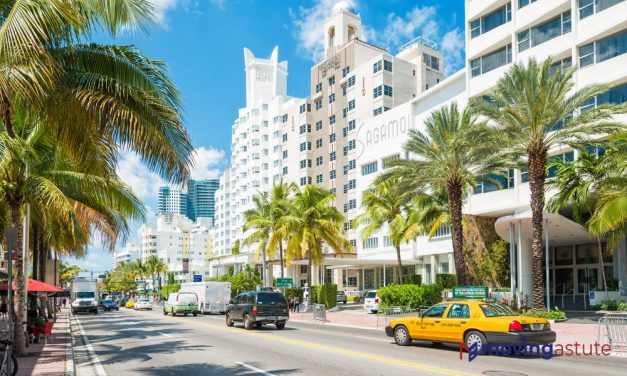 5 Best Moving Companies in Miami for 2021
