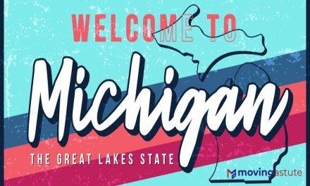 Michigan DMV Change of Address