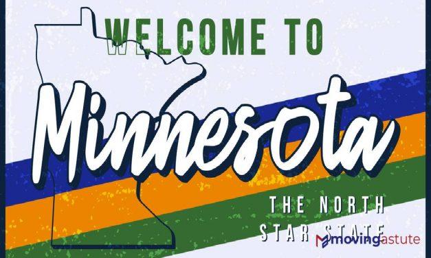 Minnesota DMV Change of Address