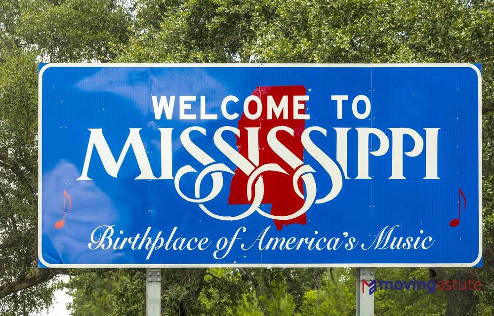 Moving to Mississippi – Relocation Guide for 2021