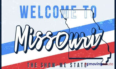 Missouri DMV Change Of Address