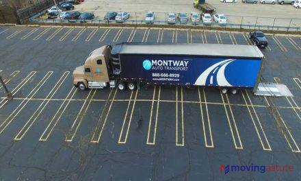 Montway Auto Transport Review – 2021 Pricing and Services