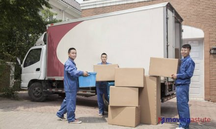 How Moving Containers Can Save You Money And Stress