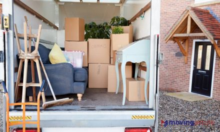What's The Right Moving Truck Size for Your Relocation?