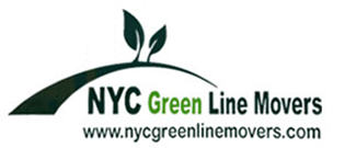 NYC Green Line Movers logo