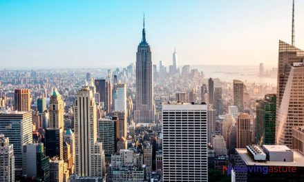 5 Best Moving Companies in NYC for 2021