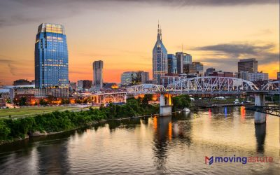 5 Best Moving Companies in Nashville for 2021