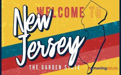 New Jersey DMV Change Of Address