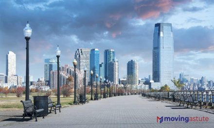 5 Best Moving Companies in New Jersey for 2021