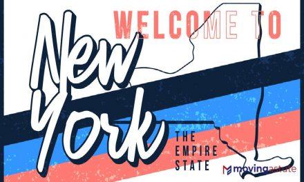 New York DMV Change of Address