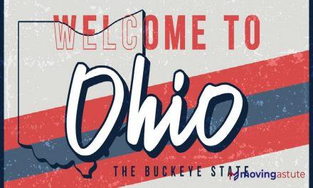 Ohio DMV Change of Address