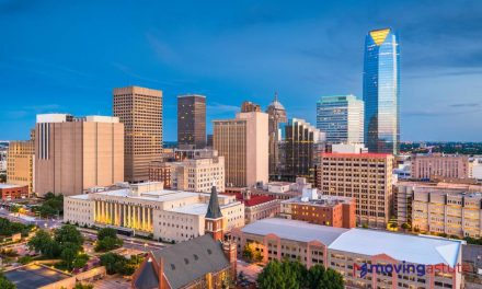 Moving To Oklahoma City – Relocation Guide for 2021