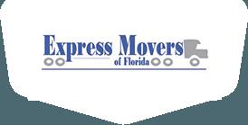 Orlando Express Movers Inc logo