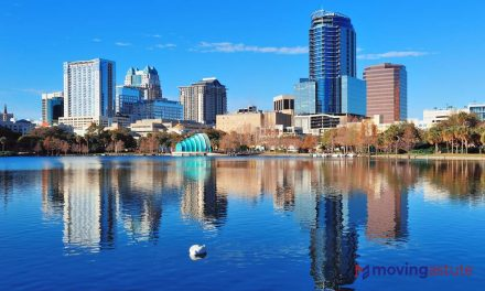 5 Best Moving Companies in Orlando for 2021
