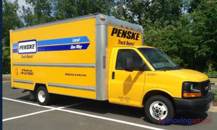 Penske Truck Rental Review – 2021 Pricing and Services