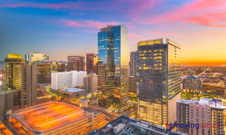 5 Best Moving Companies in Phoenix for 2021