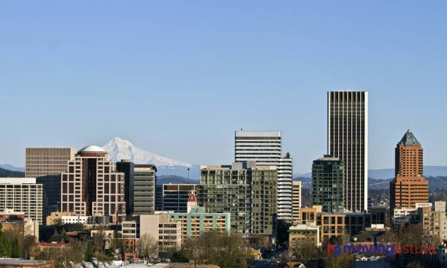5 Best Moving Companies in Portland Oregon for 2021