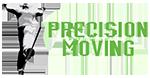 Precision Moving Logo