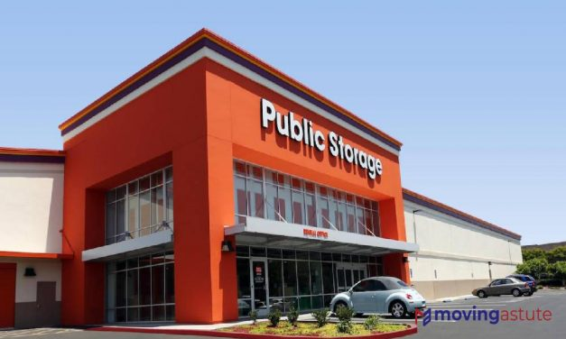 Public Storage Review – 2021 Pricing and Services