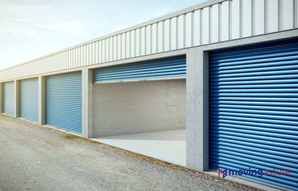Renting a Storage Unit: Everything That You Need to Know
