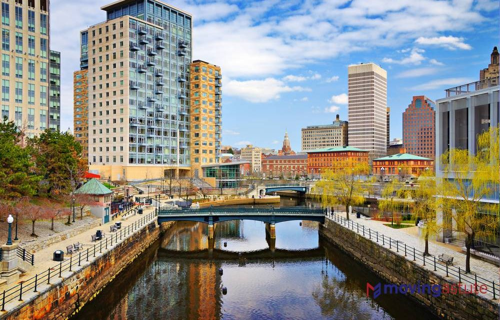 5 Best Moving Companies in Rhode Island for 2021