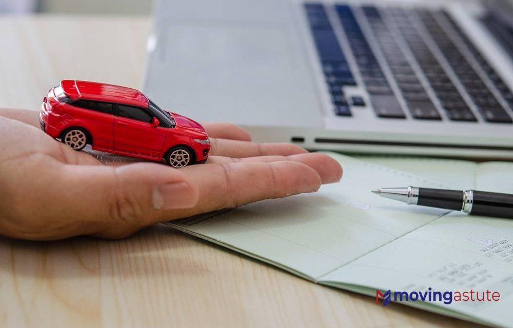 Selling vs Shipping a Car