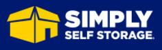 Simply Self Storage logo