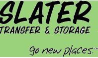 Slaters Transfer and Storage logo