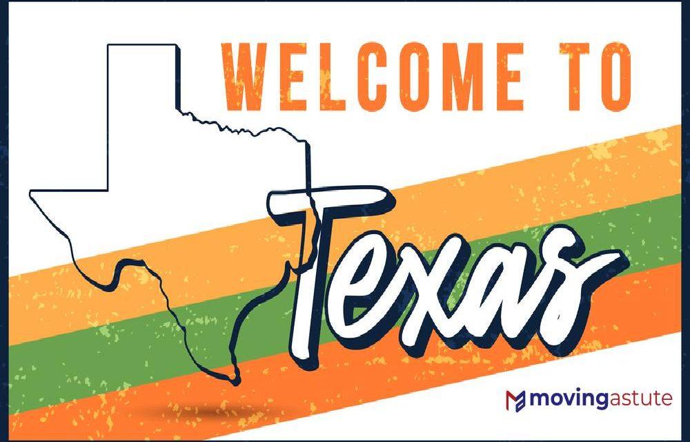 Texas DMV Change Of Address