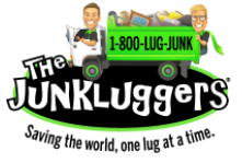 The Junkluggers logo