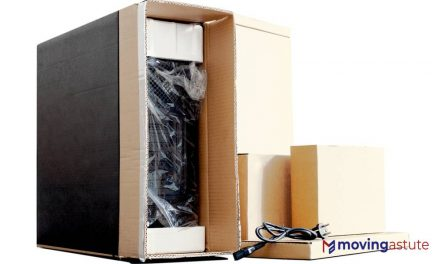Tips For Moving And Packing Electronics