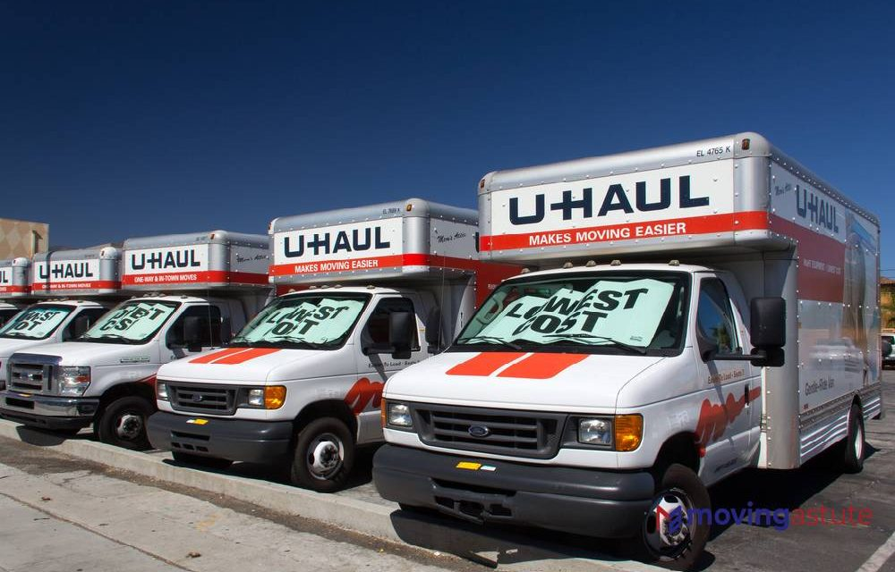 U-Haul Truck Rental Review – 2021 Pricing and Services