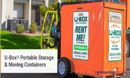 U-Haul's U-Box Review: 2021 Pricing and Services