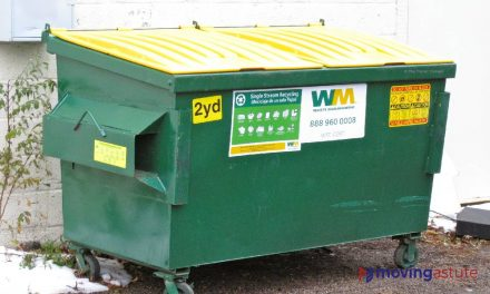 Waste Management Dumpster Rental Review – 2021 Pricing and Services