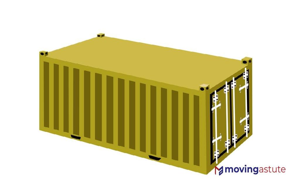 What Size Moving Container Do You Need?