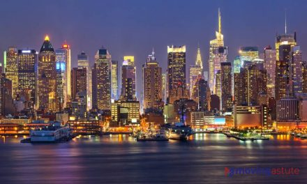 10 Most Expensive Cities in The US