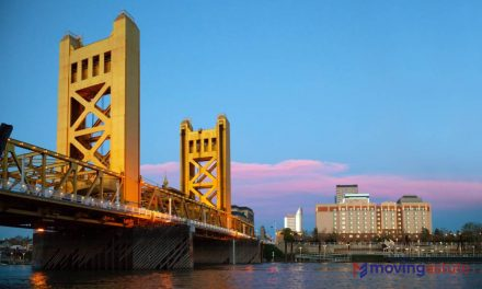 5 Best Moving Companies In Sacramento for 2021