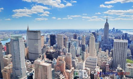 7 Safest Cities In The US